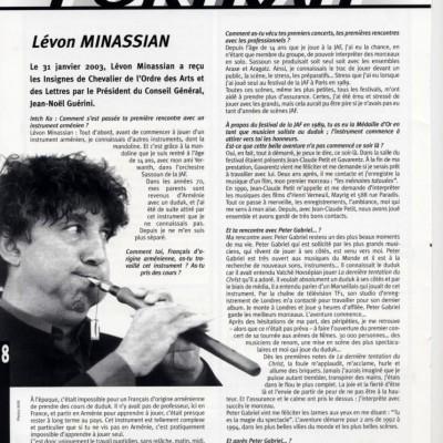 Presse article 3