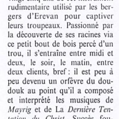Presse article 5