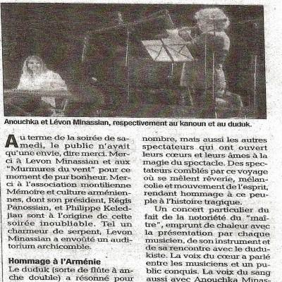 Presse article 8