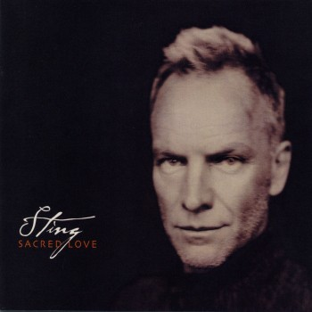 STING sacred love