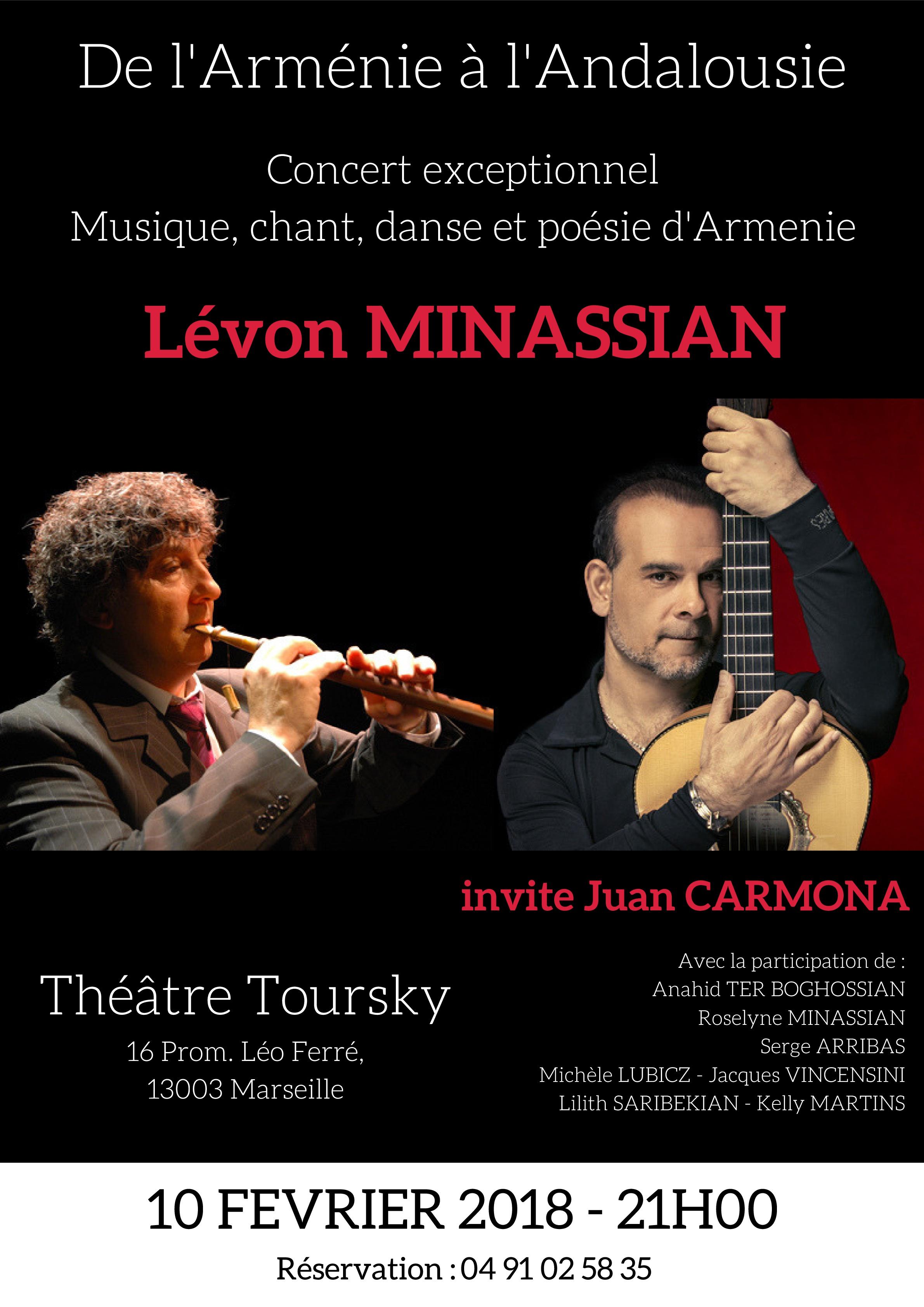 Concert exceptionnelMusique, chant, danse et poésie d'Armenie (2)(1)-001
