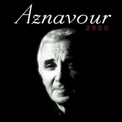 Charles Aznavour – 2000